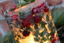 Navidad 2012 / En Peluquerías Pepa Viñas nos gusta la Navidad. El mundo suele ser en estas fechas un lugar algo mejor, o por lo menos más bonito. Aquí tenéis algunas de las cosas que nos gustan de la Navidad.