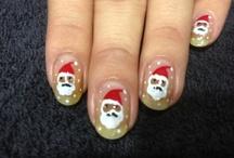 Estética Navidad 2012