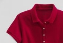 Dress Code & Uniforms / Here are some examples of appropriate St. Mark's dress code items.