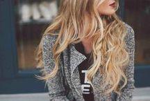 Hair / by Made Iriarte Ramos