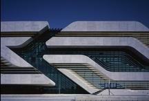 Edifícios Inspiradores / Edifício