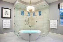 Dream House Bathrooms / by James Sultan