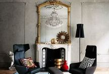 awesome rooms / by James Sultan