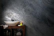 Stoer GRIJS / Wij houden van het de natuurlijke en stoere uitstraling van grijs in het interieur.