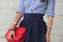 when fashion follows style....
