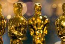 Academy Awards / Oscar winners past and present / by Tom Hanna