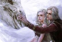 Game of Thrones / ... because all men must die. c: