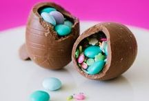 Choco-Story ♥ Easter