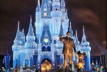 Imagination Has No Age / Disney, mostly!