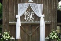 Organza Draping Event Decor / Organza Draping and Chair Decor. Sheer Elegance. Weddings