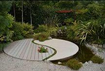 The Secret Garden / gardens