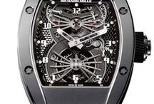 ***My Style***WATCHES / by James Sultan