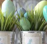 Easter Crafts DIY /  Easter Gifts, Gift wrapping ideas and Decorations From ideas for packaging, table decorations, diy crafts, we've got ideas that will make your Easter extra special.