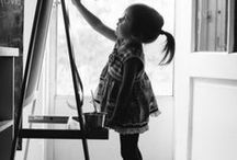 Bastelideen / Basteln mit Kindergarten-Kindern