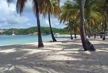 GUADELOUPE / Mes photos de Guadeloupe