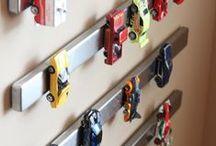 Kreative Einrichtungsideen für den Kindergarten / Ideensammlung für die Raumgestaltung in Kitas - dabei ist der Phantasie keine Grenzen gesetzt!