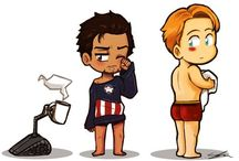 Stony / Stony is my drugs!! I love they and their stories… <3