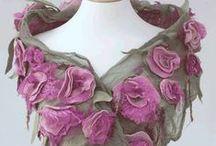 Wearable Art / You've got a body - Adorn it!