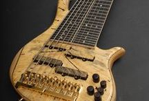 Bass / All about playing bass, and inspiration for unique bass designs.