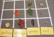 Autumn Activity Inspiration / These fun activities will keep everyone warm.