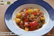Suppen, Eintöpfe & mehr