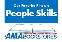 Interpersonal & People Skills / by American Management Association Bookstores