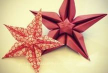 Crafts-Origami 13 / by Mary Jordan