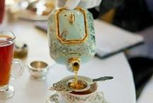 coffee-tea time