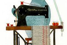 Sew-Patterns & Inspiration
