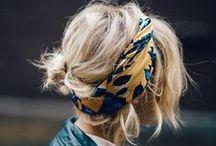 Good hair day ----->