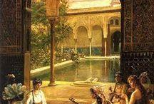 Historias de Al Andalus / artículos, documentos, biografías, investigación, historia medieval, Al Andalus www.historiasalandalus.wordpress.com
