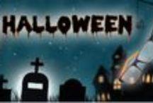 Spooky Halloween / Brillen passend zum Halloween Outfit