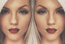 Makeup Obsession / by Natalie Nicole