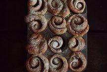 Baking / by Sofia Frisk