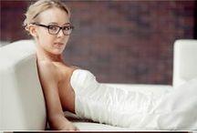 Heiraten - natürlich mit Brille!