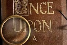 Once Upon A Time / Books, Movies,TV, and Quotes that I enjoy.. / by Lorrie