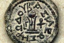 Arqueología Bíblica / Arqueología Bíblica. Biblical archeology
