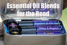 Essential Oils / by Judy King