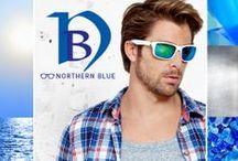 Northern Blue Kollektion / Wie ein Tag am Meer! Unsere neue stylische Kollektion fängt die Farben und die Stimmung dieses Tages ein: Funkelndes Wasser und weißer Sand ergeben irisierende Farbspiele in verschiedenen Blautönen