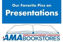 Powerful Presentations / Demand attention. / by American Management Association Bookstores