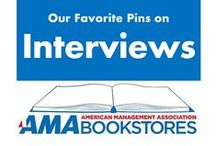 Acing The Interview / How to prepare, impress, and seal the deal. / by American Management Association Bookstores
