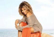 Tina Turner / fan