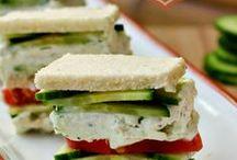 Sandwiches | Lunch