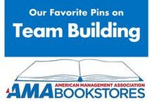 Team Building / by American Management Association Bookstores
