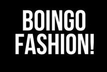 Baby Fashion / Join Boingo Baby every Friday for FASTEN FASHION! We will release a new blog post that shows the latest trends in baby fashion and bring together the cutest outfits! We hope this board SPARKS your creativity!