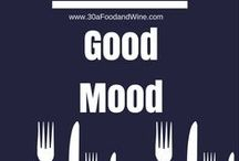 Words & Wit / Clever, funny and witty food and wine quotes.