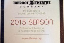Happenings / Find out what happens around Taproot!