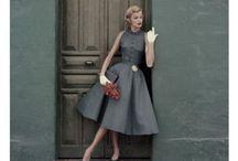 Vestidos / Hermosos diseños de vestidos para inspirarse