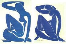PAINTER - HENRI MATISSE