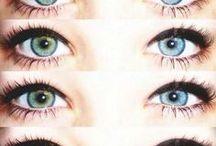 -Eyes-